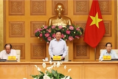 Vietnam steps up preparations for 36th ASEAN Summit