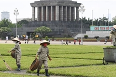 Life in Vietnam gradually returns to normal: CNN