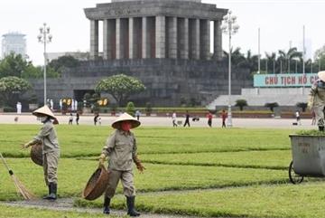 Life in Vietnam gradually returns to normal: CNN