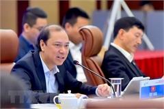 Vietnam joins 32nd ASEAN – Australia Forum