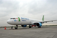 Bamboo Airways plans to restart air route to US in late 2021