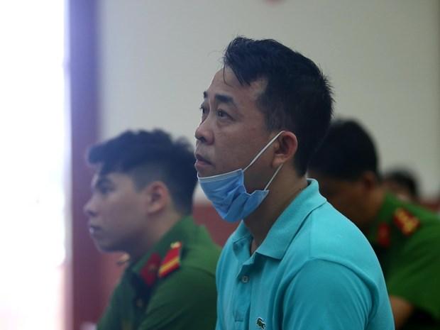 Court upholds sentences for defendants in fake medicine case hinh anh 1