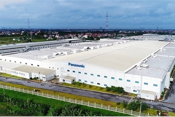 Panasonic to move Thai-based production to Vietnam