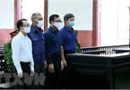 Court upholds sentences for ex-officials of HCM City