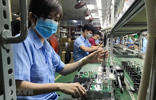 Vietnam ready for new investment influx hinh anh 1