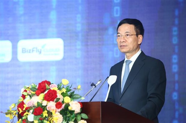Ministry launches digital transformation campaign hinh anh 1