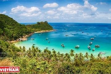 Ca Mau to open sea route to Nam Du Archipelago, Phu Quoc Island