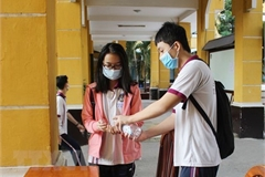 Latest Coronavirus News in Vietnam & Southeast Asia May 26