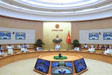 PM chairs meeting on development of key EZs