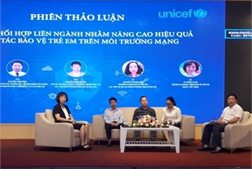 Protecting children in cyberspace requires extra effort: Confab