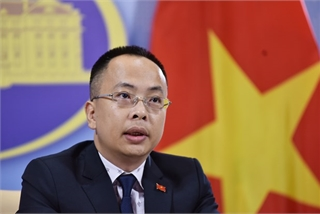 Vietnam objects to China's vegetable cultivation in Hoang Sa archipelago