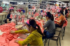 VN garment exports forecast to plummet due to lack of orders