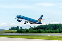 Vietnam Airlines resumes all domestic flights