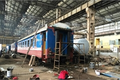 VNR proposes extending expiry date for locomotives, carriages