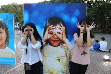 Voices of Vietnamese children survey released