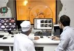 Remote health examination, treatment still has long way to go