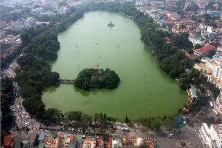 Design contest for Kilometre Zero landmark in Hanoi opens