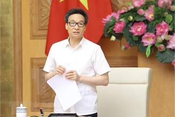 Deputy PM chairs meeting to re-energize pandemic-hit tourism industry