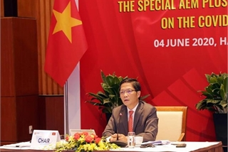 ASEAN Economic Ministers agree not to create more technical barriers