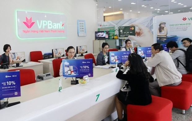 Banks expect credit growth extension hinh anh 1