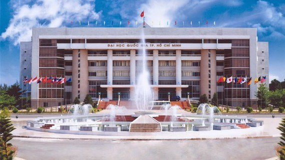 Two Vietnamese universities listed in QS world rankings hinh anh 1