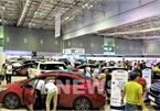 Vietnam's automobile market sees 62 percent surge after social distancing