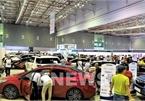 Vietnam's automobile market sees 62 percent surge after social distancing
