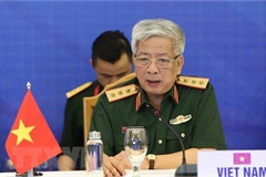 Vietnam, EU to further strengthen defence cooperation