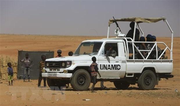 Vietnam backs justice guarantee as pillar in Sudan's transitional period