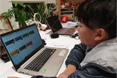 Online learning to be adopted alongside direct teaching in Vietnamese schools
