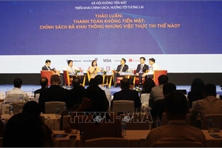 Banking transactions, mobile payments grow sharply in Vietnam in first four months