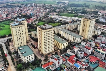 Vietnam to encourage construction of cheap apartments