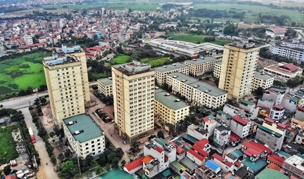State to encourage construction of cheap apartments hinh anh 1