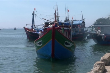 Vietnam requests China to investigate incident related to Vietnamese fishing vessel in Hoang Sa