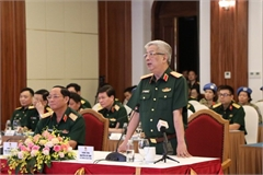 Ensuring safety for Vietnamese peacekeepers top priority amid COVID-19: Deputy Defence Minister