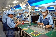 EVFTA paves way for high-quality FDI flows from Europe to Vietnam