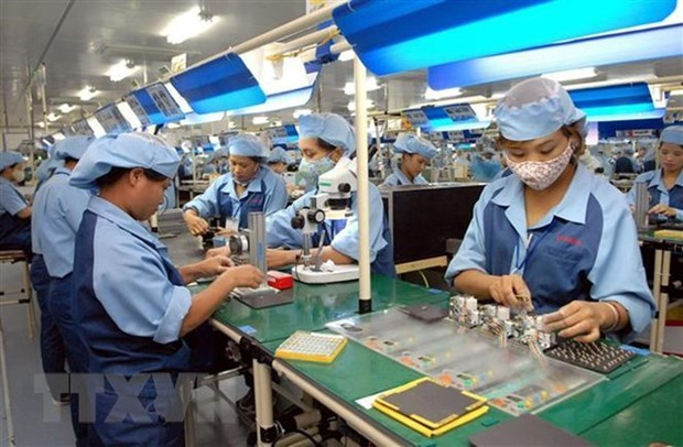 EVFTA paves way for high-quality FDI flows from Europe to Vietnam hinh anh 1