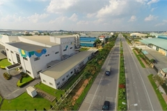 Industrial real estate to be a highlight in Vietnam: Analysts