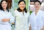 Three Vietnamese female scientists named among Top 100 Asian researchers