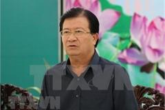 Mekong Delta Coordinating Council for 2020-2025 set up