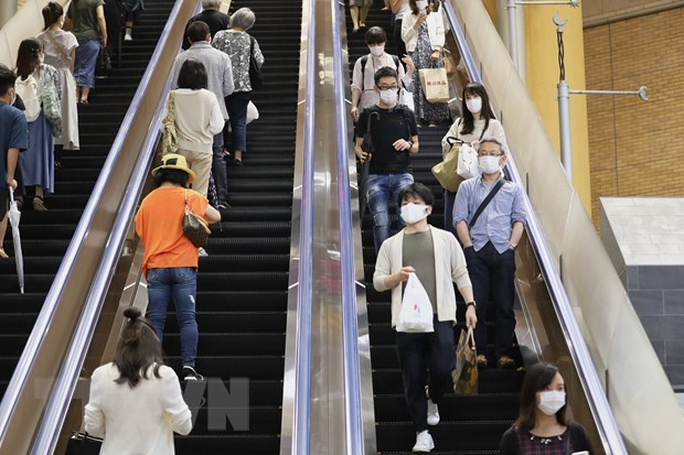 Japan to ease travel curbs to four countries, including Vietnam hinh anh 1