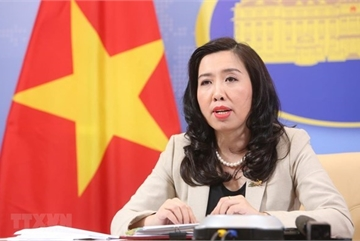 Vietnam to resume travel when disease prevention measures satisfied: FM Spokesperson