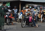 Cambodia lifts restriction on cross-border travel with Vietnam