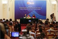 ASEAN 2020: online meetings save travel, organisations costs