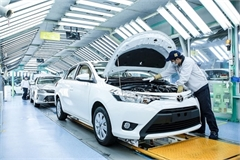 Vietnam's auto consumers expected to enjoy 50 percent cut in registration fee