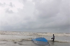Nine fishermen missing in Indonesia after boat accident