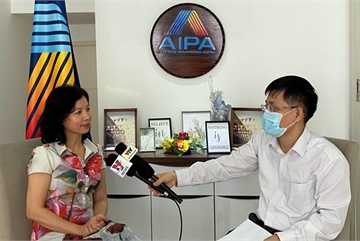 AIPA ready to join hands with ASEAN to build sustainable community