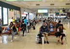 Domestic services at Noi Bai airport resume