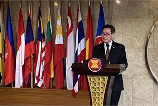ASEAN Secretary General lauds Vietnam's leadership