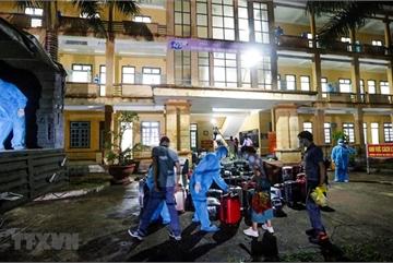 Latest Coronavirus News in Vietnam & Southeast Asia June 25
